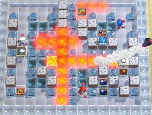Bomberman R